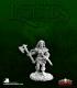 Dark Heaven Legends: Iris, Female Gnome