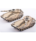 Dropzone Commander: PHR - Juno A1 Infantry Fighting Vehicles (2)
