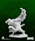 Dark Heaven Legends Bones: Owlbear
