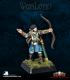 Warlord: Crusaders - Ivy Crown Archer II