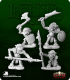 Dark Heaven Legends: Goblin Warriors Pack
