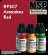Master Series Paint: Pathfinder Colors - 89507 Asmodeus Red (1/2 oz)