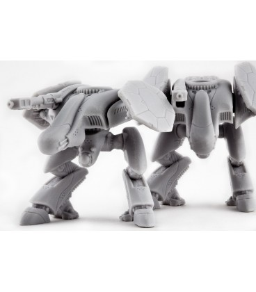 Dropzone Commander: PHR - Erebos Strike Walkers