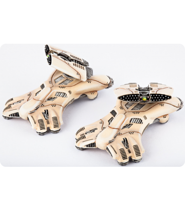 Dropzone Commander: PHR - Helios Jetskimmers