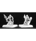 Warlord: Bloodstone Gnomes - Tunnel Knights Adept Box Set