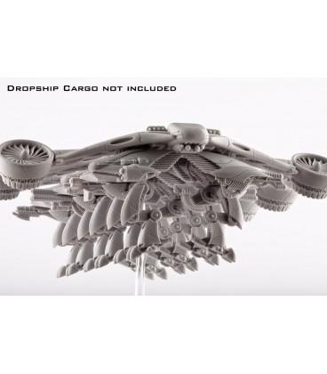 Dropzone Commander: PHR - Poseidon Heavy Dropship