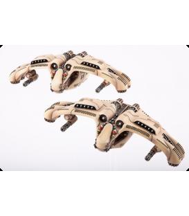 Dropzone Commander: PHR - Triton A1 Strike Dropships