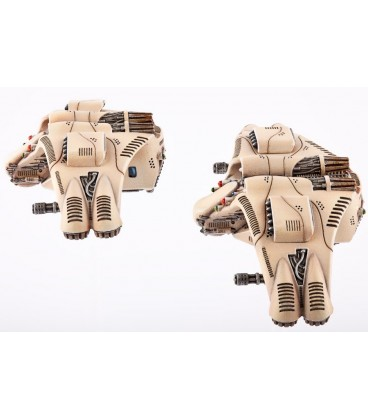 Dropzone Commander: PHR - Triton A1 Strike Dropships