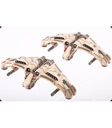 Dropzone Commander: PHR - Triton A2 Strike Dropships