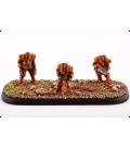 Dropzone Commander: Shaltari - Braves (4)