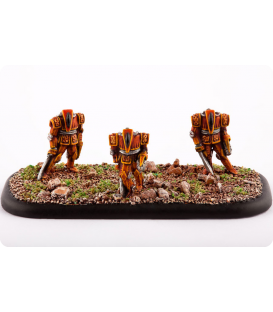 Dropzone Commander: Shaltari - Firstborns