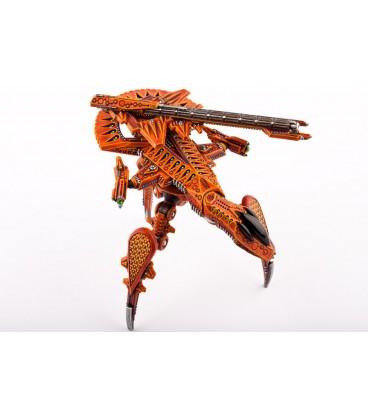 Dropzone Commander: Shaltari - Ocelot Warstrider