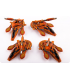 Dropzone Commander: Shaltari - Yari Light Grav-Tanks (4)