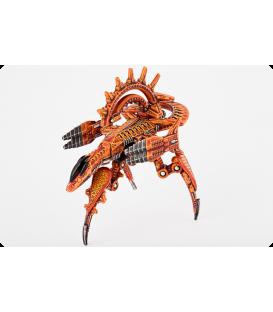 Dropzone Commander: Shaltari - Dreamsnare Warstrider