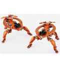 Dropzone Commander: Shaltari - Birdeater Battle Striders (2)