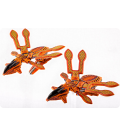Dropzone Commander: Shaltari - Thunderbird Gunships (2)