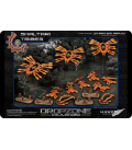 Dropzone Commander: Shaltari - Core Starter Army (In Plastic)