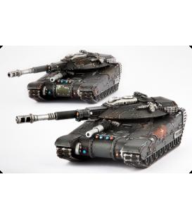 Dropzone Commander: Resistance - M9 Hannibal