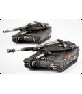Dropzone Commander: Resistance - M9 Hannibal (2)