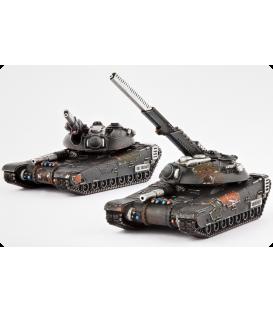 Dropzone Commander: Resistance - M20 Zhukov