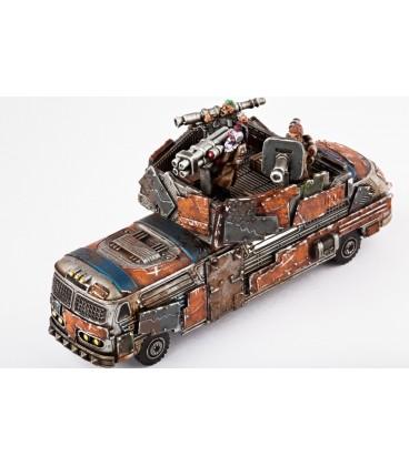 Dropzone Commander: Resistance - Battle Bus