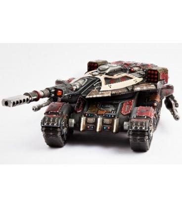 Dropzone Commander: Resistance - Salakahn, Tyrant of Atlantia