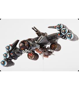 Dropzone Commander: Resistance - Barrel Bomber
