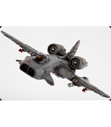 Dropzone Commander: Resistance - J19 Hellhog Jumpjet