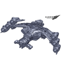 Dropzone Commander: Resistance - Gunnar, the Ferryman