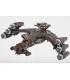 Dropzone Commander: Resistance - AT-77 Lifthawk Medium Dropship