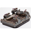 Dropzone Commander: Resistance - NT-5 Thunderstorm Hovercraft