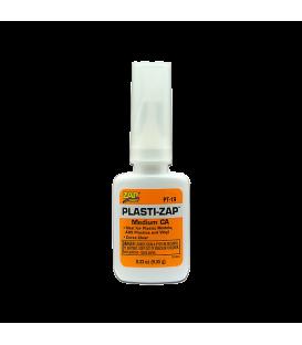 ZAP PLASTI-ZAP CA (1/3 oz)