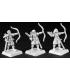 Warlord: Crusaders - Ivy Crown Archers, Crusaders Adept (9-pack) (unpainted)