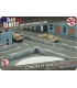 Battlefield In A Box: (Team Yankee) Concrete Walls