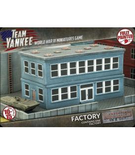 Battlefield In A Box: (Team Yankee) Factory