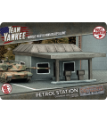 Battlefield In A Box: (Team Yankee) Petrol Station