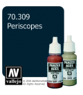 Vallejo Model Color: Panzer Aces - Periscopes (17ml)