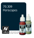 Vallejo Model Color: Panzer Aces - Periscopes (17ml)