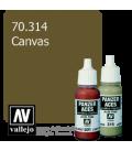 Vallejo Model Color: Panzer Aces - Canvas (17ml)
