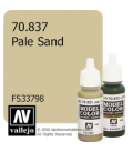 Vallejo Model Color: Pale Sand (17ml)