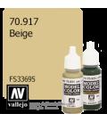Vallejo Model Color: Beige (17ml)