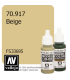 Vallejo Model Color: Beige (17ml)