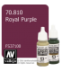 Vallejo Model Color: Royal Purple (17ml)