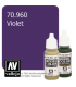 Vallejo Model Color: Violet (17ml)