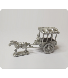 10mm American Civil War: Ambulance