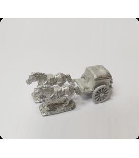 10mm American Civil War: Field Forge Wagon