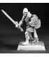 Warlord: Crusaders - Templar Knight Warrior