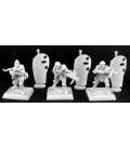 Warlord: Overlords - Crossbowmen Adept Box Set