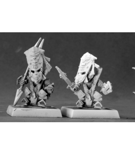 Warlord: Bloodstone Gnomes - Body Guards