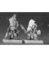 Warlord: Bloodstone Gnomes - Body Guards Box Set